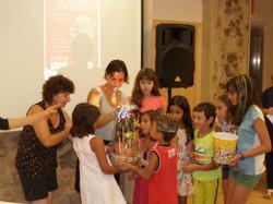 Premi del públic