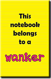 Silly Notebooks