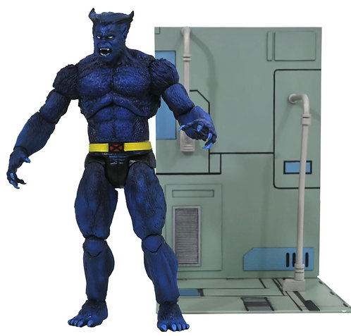 X-Men - Beast Select Action Figure