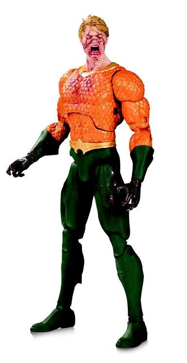 Aquaman - Aquaman Dceased Essentials Action Figure