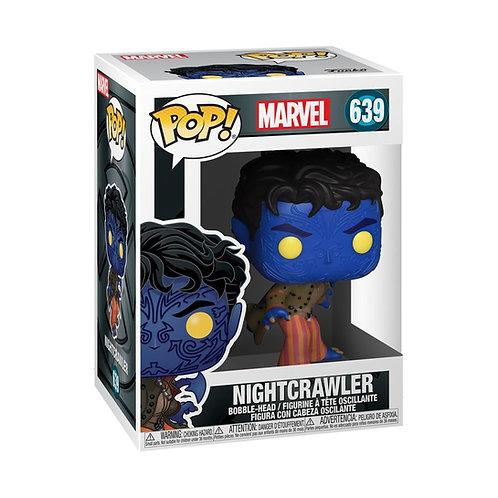 X-Men (2000) - Nightcrawler 20th Anniversary Pop! Vinyl