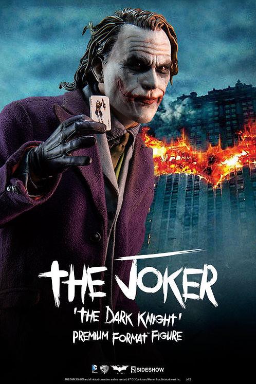 Batman Dark Knight - Joker Premium Format Figure