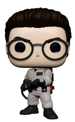 Ghostbusters - Dr Egon Spengler Pop! Vinyl