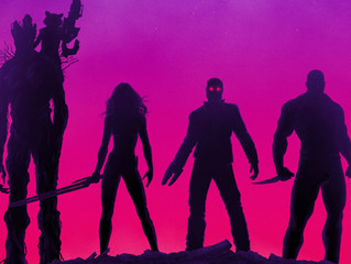 'Guardians of the Galaxy 2′ May Reveal Star-Lord's Dad But May Not Include Thanos