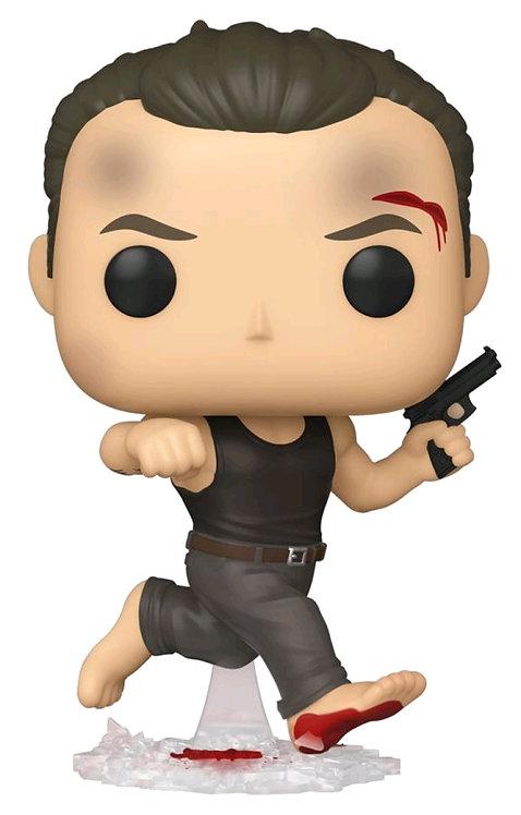 Die Hard - John McClane Dark Tank US Exclusive Pop! Vinyl