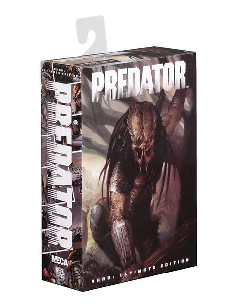 "Predator - 7"" Ultimate Ahab Predator Action Figure"