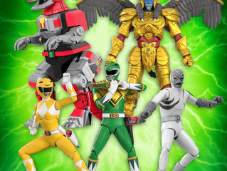 It's Morphin Time With Super7