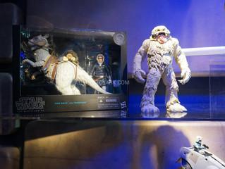 Hasbro Star Wars at Toy Fair 2015