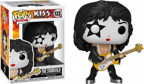 KISS - Starchild Pop! Vinyl