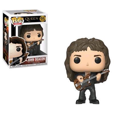 Queen - John Deacon Pop! Vinyl