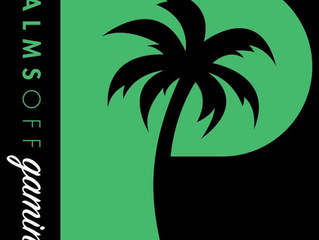 Palms Off Gaming Binders