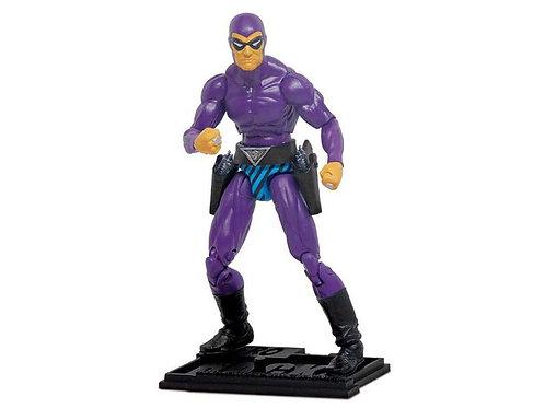 The Phantom - Phantom (21st) H.A.C.K.S. Action Figure