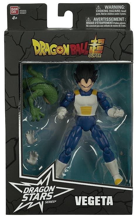 Dragon Ball Super Dragon Stars Vegeta