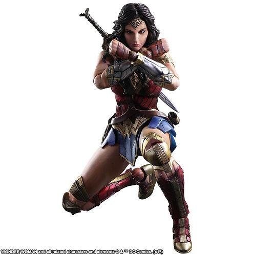 Wonder Woman Movie - Play Arts Action Figure