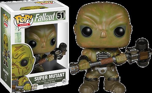 Fallout - Super Mutant Pop! Vinyl