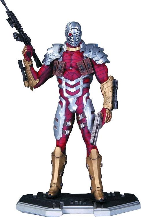 DC Icons - Deadshot Statue