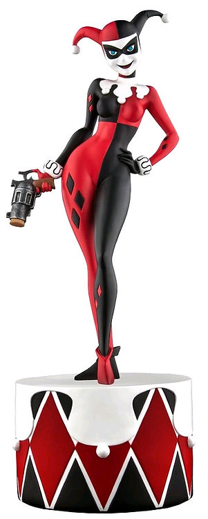 Batman: The Animated Series - Harley Quinn Limited Edition Statue