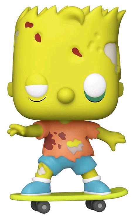 Simpsons - Bart Zombie Pop! Vinyl