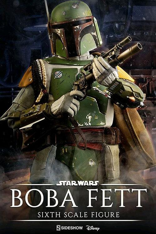 Star Wars - Boba Fett ESB 12 Inch Figure