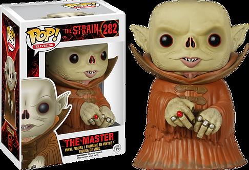 The Strain - The Master Pop! Vinyl