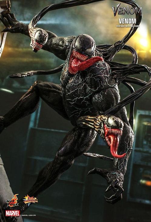 "Venom - Venom 1:6 Scale 12"" Action Figure"