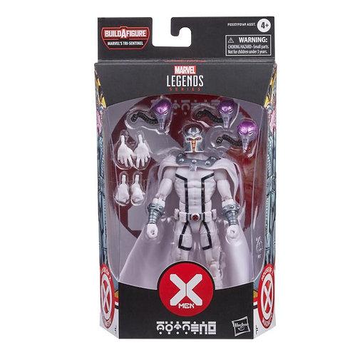 X-Men Marvel Legends Magneto (Tri Sentinel BAF)
