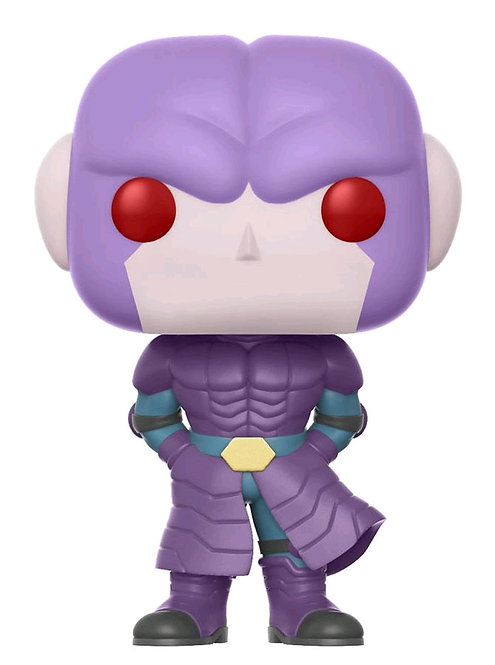 Dragon Ball Super - Hit US Exclusive Pop! Viny