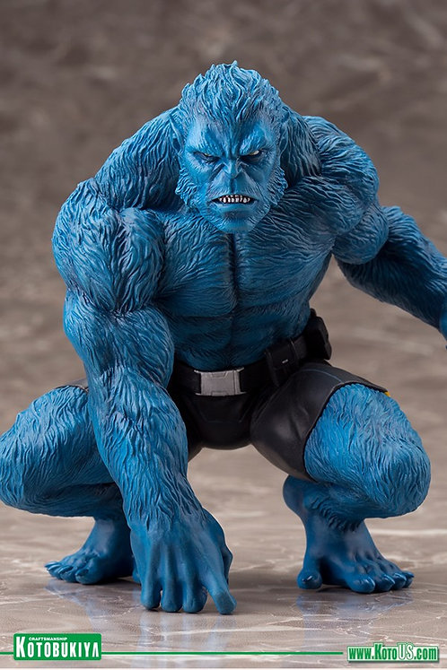Marvel NOW Marvels Beast X-Men ArtFX+ Statue Figur