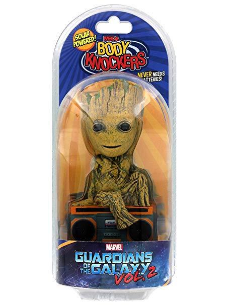 Guardians of the Galaxy: Vol. 2 - Groot Body Knocker