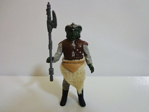 Star Wars Kenner Vintage Klaatu