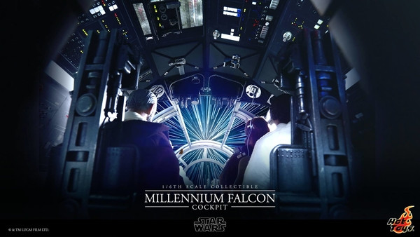 Hot Toys Announces 1-6 Scale Star Wars Millennium Falcon Cockpit.jpg