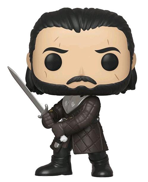 Game of Thrones - Jon Snow season 11 Pop! Vinyl