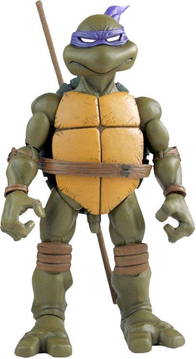 Teenage Mutant Ninja Turtles - Donatello 1:6 Scale