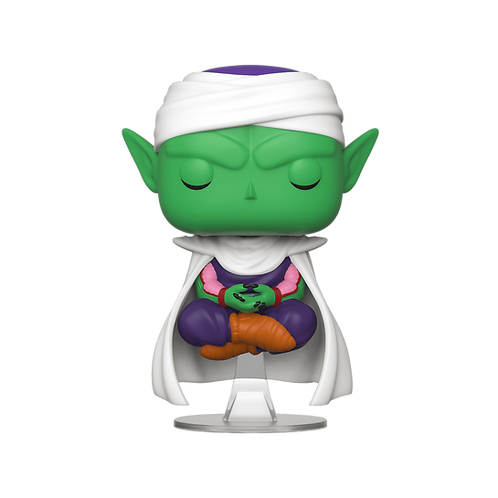 Dragonball Z - Piccolo in Lotus Position - NYCC 2019 US Exclusive Pop
