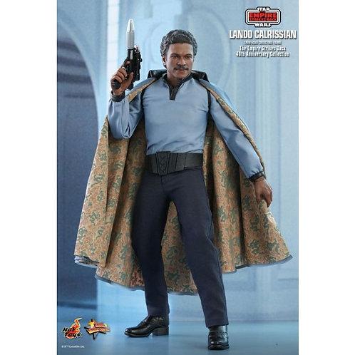 "Star Wars - Lando Calrissian 40th Anniversary 1:6 Scale 12"" Action Figure"