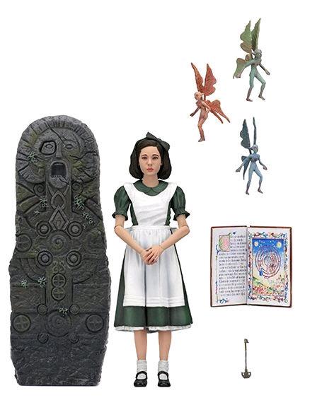 "Pan's Labyrinth - Ofelia 7"" Action Figure"