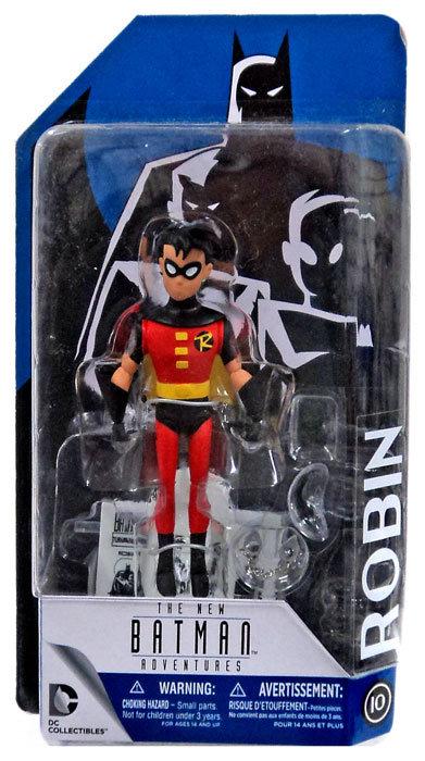 Batman: The New Batman Adventures - Robin Figure