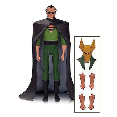 Batman: The Animated Series - Ra's Al Ghul Figure