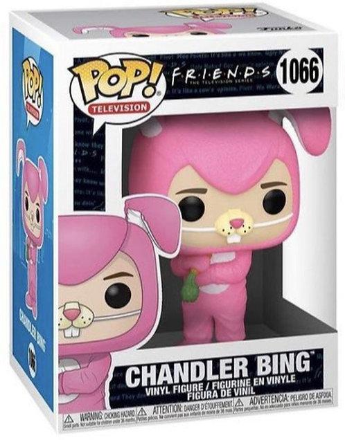 Friends - Chandler as Bunny Pop! Vinyl