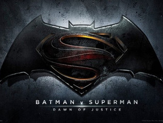 """Batman v Superman"" Moves to March, Dates Announced for Nine More DC Films"