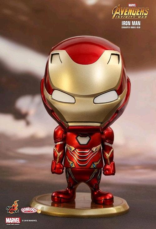 Avengers 3: Infinity War - Iron Man Mark L Cosbaby