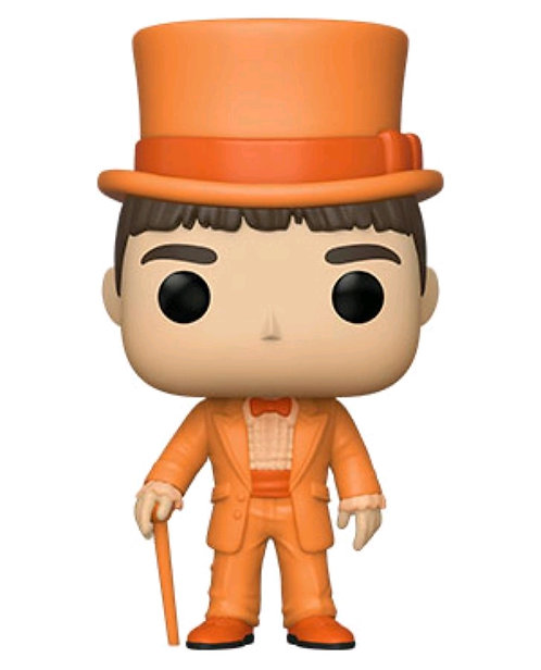 Dumb and Dumber - Lloyd in Tux (with chase) Pop! Vinyl