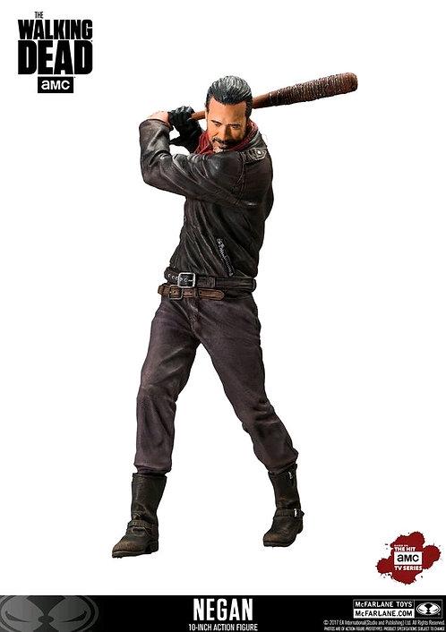 """The Walking Dead - Negan 10"""" Deluxe Action Figure"""