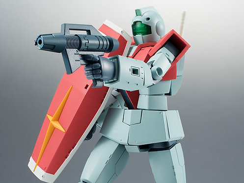 GUNDAM - RTRGM-79 GM VER ANIME