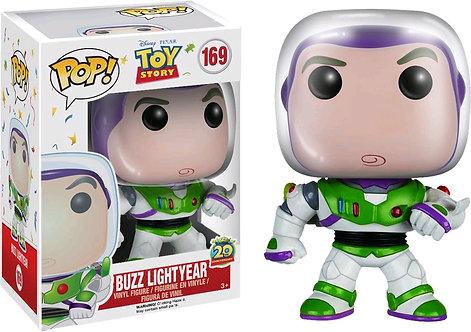 Toy Story - Buzz Lightyear Pop! Vinyl