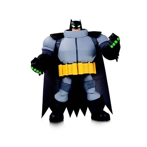 Batman: The Animated Series - Super Armor Batman Action Figure