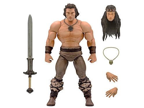 Conan The Barbarian Ultimates Conan (Iconic Movie Pose)