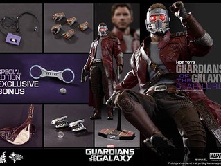 Hot Toys Guardians of the Galaxy