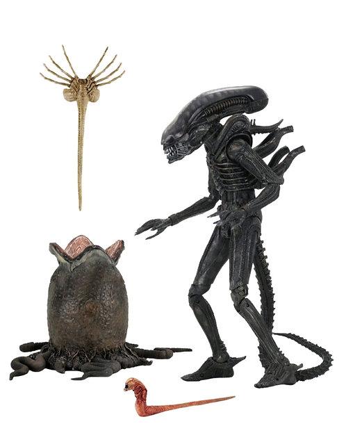 """Alien - Big Chap Ultimate 7"""" Scale Action Figure"""