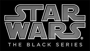 Forthcoming Black Series 6 Inch